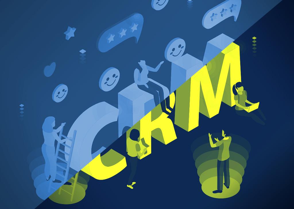 Porque o CRM é o melhor amigo das empresas